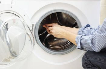 Red Seal Appliance Washer Repair Service