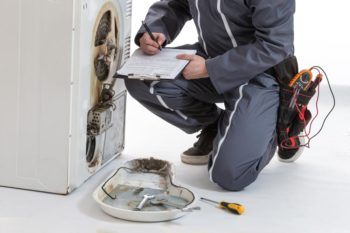 Red Seal Appliance Dryer Repair Service