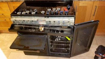 Read seal Appliance Oven and Stove Repair